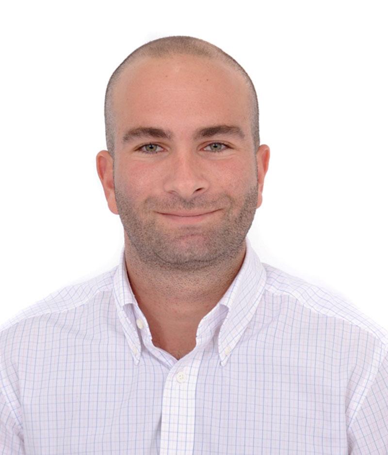 Hisham Elaraby